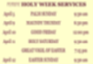 holy week 2020 schedule.PNG