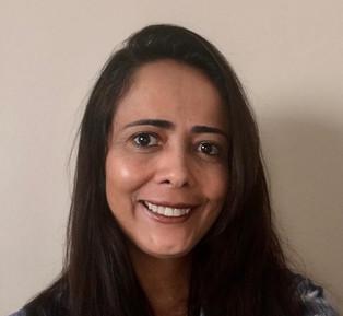 MSc. Silvana Souza Silva Alves