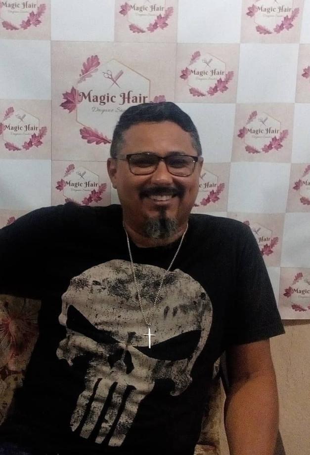 Jairo Carioca - RJ