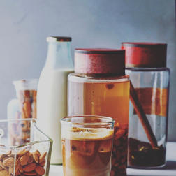 Cardamom & Cinnamon Cold Brew