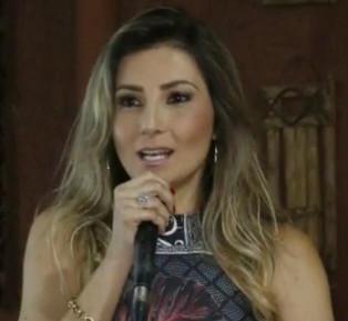 Psicanalista : Mabel Tourinho - DF