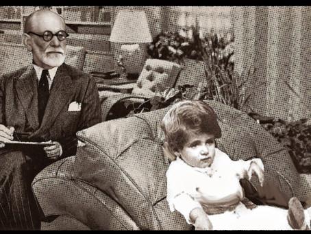 Análise do pequeno Hans, de Freud