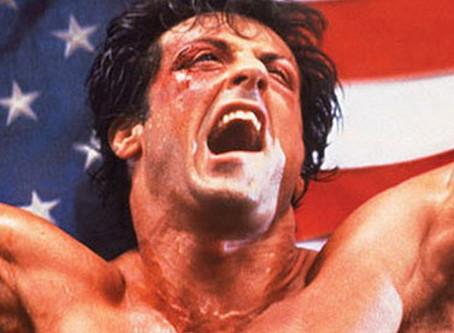 Aprenda a ser resiliente com Rocky Balboa