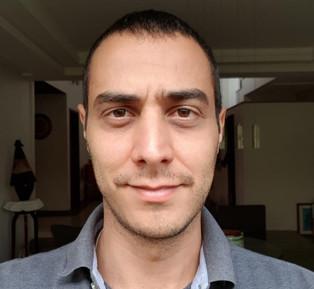 Guilherme S. Labarrere