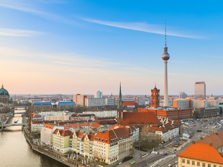 On The Road to Berlin: Becoming A Master Brewer