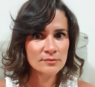 Fernanda Amado - DF