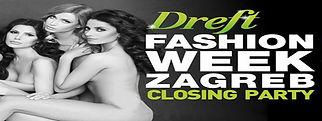 fashion week zagreb, zagreb snimanje