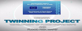 hrvatske vode projekt,EU IPA 2010 Programme for Croatia TWINNING PROJECT