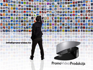TOP 10 RAZLOGA ZAŠTO MORATE IMATI PROMO VIDEO NA VAŠOJ WEB STRANICI