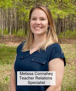 Melissa Connahey
