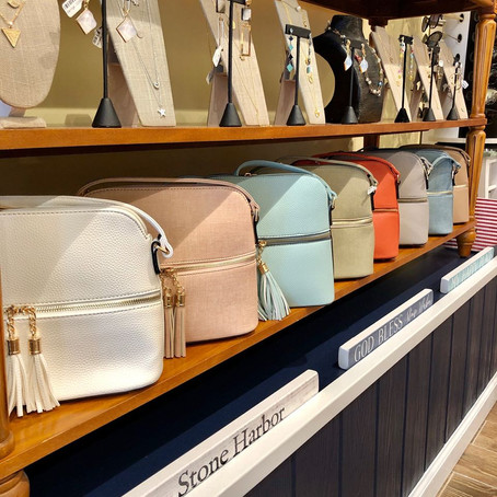 Choosing the Perfect Handbag