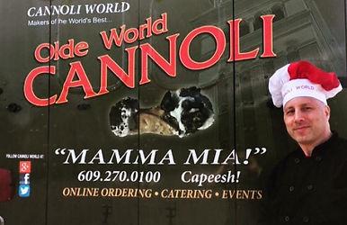cannoli-queen