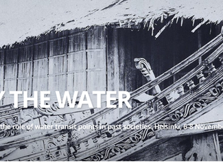 Down by the water. Interdisciplinary symposium on the role of water transit points in past societies
