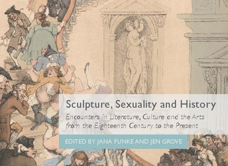 Sex, Sexuality & Classical Reception Seminar - 28/02/2019, Exeter (England)