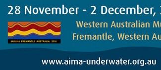 CALL. 19.10.2015: The Sixth International Congress on Underwater Archaeology (IKUWA6) - Fremantle (A