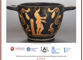 Multilingualism and Minority Languages in Ancient Europe -26-27/06/2019, Roma (Italy)