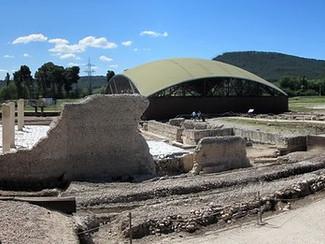 Seminario Cubiertas sobre yacimientos arqueológicos - 25/10/2019, Madrid (Spain)