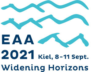 Annual Meeting of the European Association of Archaeologists (EAA2021) - 8-11/09/2021, Kiel(Germany)