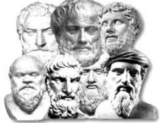 Philopoiētai: interaction between Greek drama and philosophy - 05-06-07/05/2021, (Online)