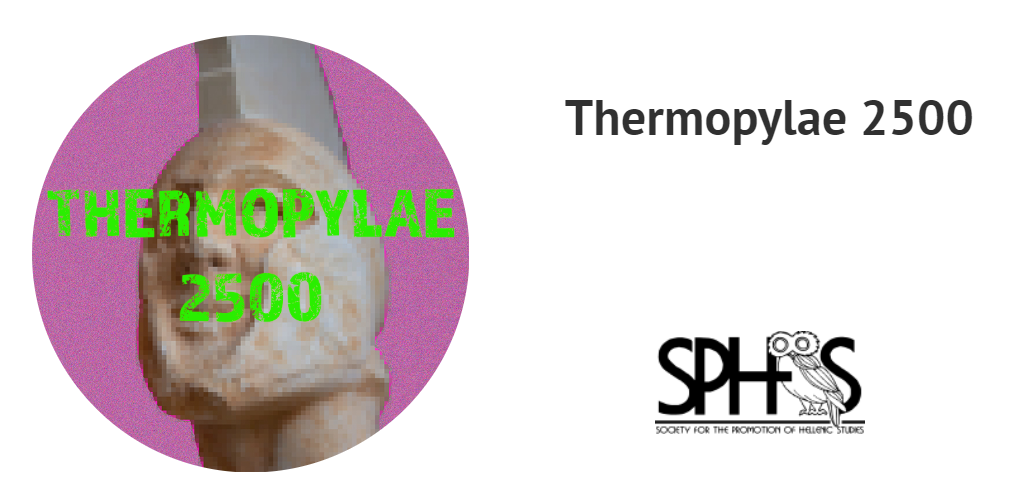 CALL. 02.10.2020: The Online Conference Thermopylae 2500 - (Online)