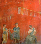 CALL. 30.11.2020: Women, wealth, and power in the Roman Republic - Online (Zoom)