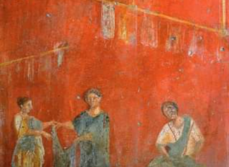 Women, wealth, and power in the Roman Republic - Online (Zoom)