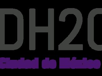 """Laboratorio de Humanidades Digitales 2018: """"Puentes/Bridges"""" - 26-27-28-29/06/2018, Ciudad"""