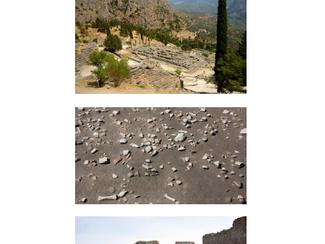 Quand naissent les dieux : fondation des sanctuaires antiques. Motivations, agents, lieux - 18-19-20