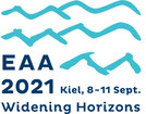 "CALL. 11.02.2021: [SESSION 152] ""Ancient West Asian and Egyptian...""(EAA2021) - Kiel (Germany)"