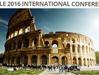 EAGLE 2016 International Conference on Digital and Traditional Epigraphy in Context - 27-28-29/01/20