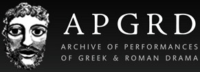 16th Annual Joint Postgraduate Symposium on Ancient Drama: 'Memory and Imagined Futures in the Theor