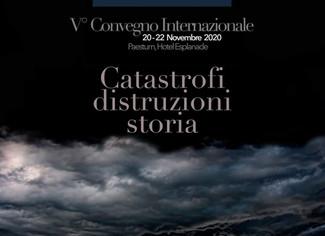 """V Convegno Internazionale """"Dialoghi sull'Archeologia della Magna Grecia e del Mediterraneo"""