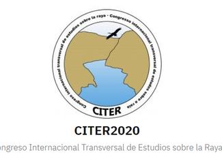 Congreso Internacional Transversal de Estudios sobre la Raya (CITER) - 01-02-03/10/2020, Aldeadávila