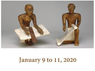 Beyond Modern Science I: Basic Terms of Ancient Scholarly Knowledge and Practices - 09-10/01/2020, M
