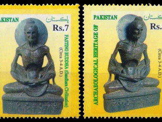 The Rediscovery and Reception of Gandharan Art - 24-25-26/03/2021, (Online)
