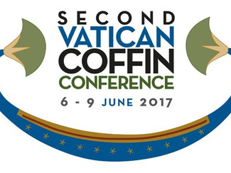 Second Vatican Coffin Conference - 06-07-08-09/06/2017, Città del Vaticano (Vatican)