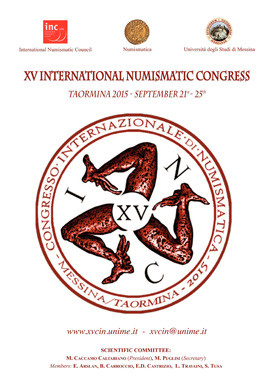 Taormina Numismatics 2015.jpg