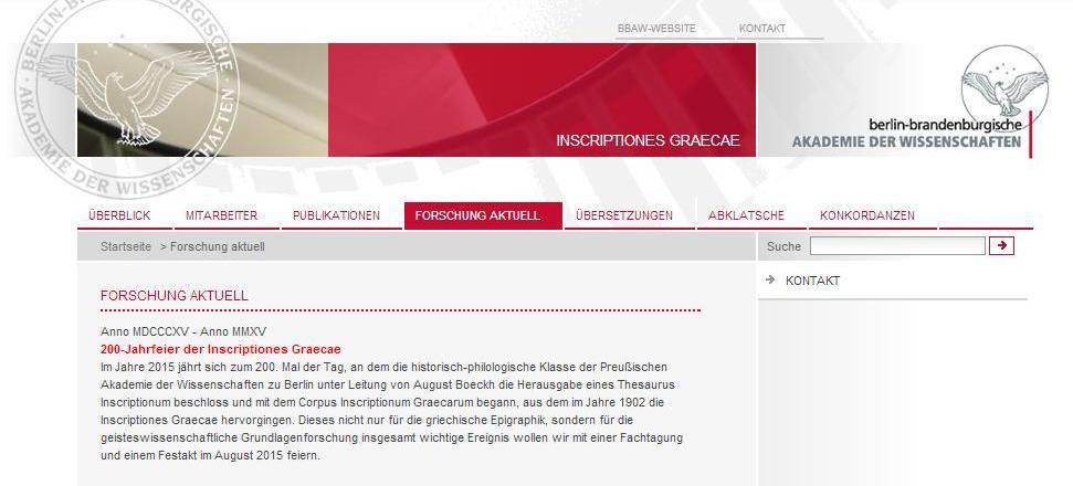 200-Jahrfeier der Inscriptiones Graecae 2015 Berlin.jpg