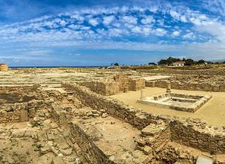 38th Annual CAARI Archaeological Workshop  - 08/06/2019, Nicosia (Cyprus)