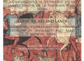 Monedas, riquezas y tierras. Reclutamiento de soldados y licenciamiento de veteranos en la Antigüeda