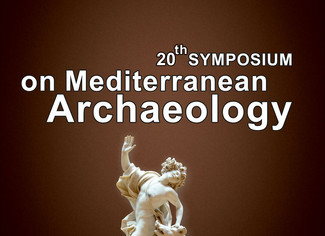 CALL. 20/04/2016: 20th SOMA - Symposium on Mediterranean Archaeology - Saint-Petersburg (Russia)
