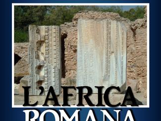 """XXI Convegno internazionale di studi L'Africa Romana. """"L'epigrafia latina del Nord Africa:"""