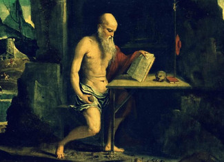 Hieronymus noster: International Symposium on the 1600th Anniversary of Jerome's Death - 24-25-26/10