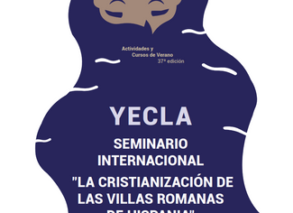 La Cristianización de las villas romanas de Hispania - 22-23-24/10/2020, (Online)