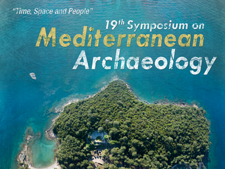 """SOMA 2015. 19th Symposium on Mediterranean Archaeology. """"Time, Space and People"""" - 12-13-14/11/2015,"""