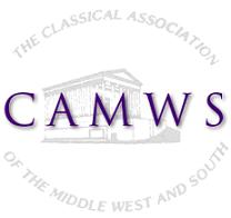 112TH CAMWS Meeting - 16-17-18-19/03/2016, Williamsburg, Virginia (USA)