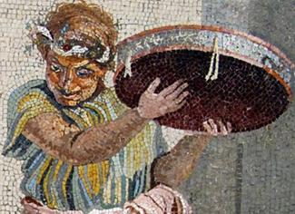 """Convegno internazionale """"Sub palliolo sordido. Studi sulla commedia frammentaria greca e latina"""