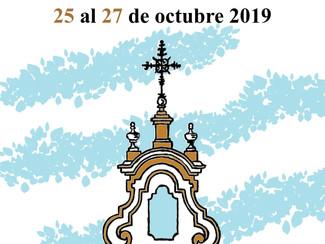 IIII Jornadas de Arqueología, Historia y Patrimonio en el entorno de El Cuervo de Sevilla - 25-26-27