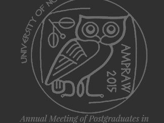 CALL. 31.08.2015: Fifth Annual Meeting of Postgraduates in the Reception of the Ancient World - Nott