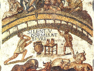 The Cultures of Reading in the Ancient Mediterranean World: Jews, Christians, Greeks, Romans - 28/10